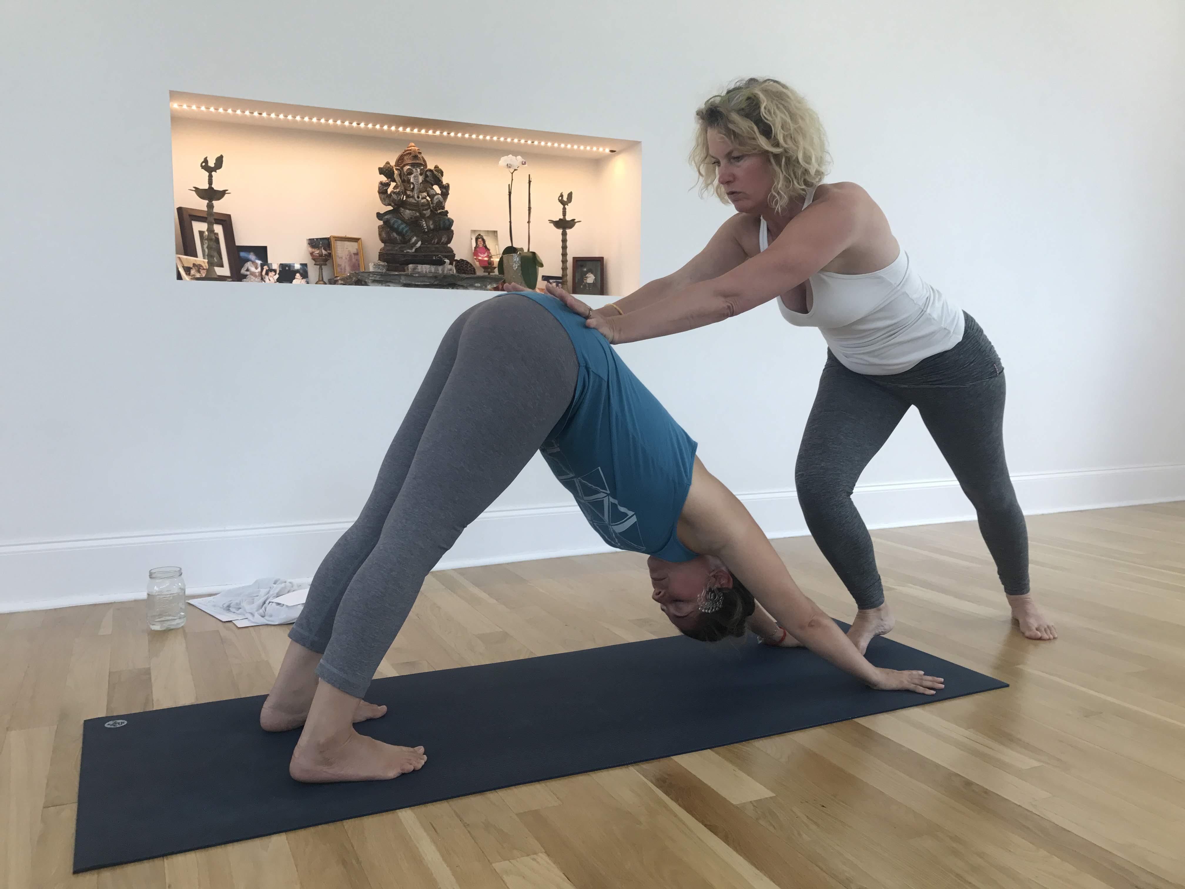 Intro To Ashtanga Course with Melanie! - Ashtanga Yoga Room